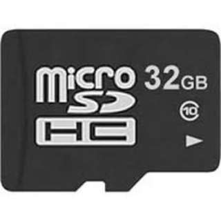[FREE DELIVERY] 32GB Micro SDHC TF Memory Card Class 10 w/ SD Adapter For Phones Tablet