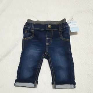 Celana jeans Mothercare (new & original)