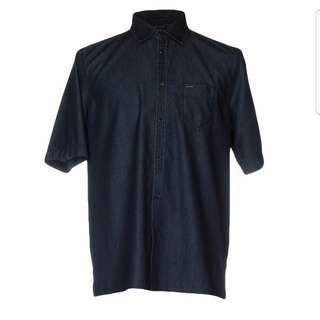 Diesel 短袖牛仔恤衫
