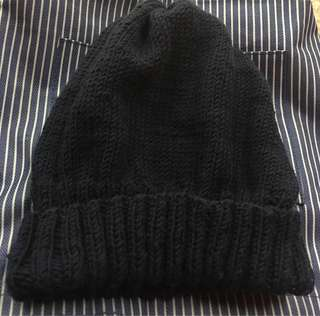 100% Wool Any color Icecap Handmade Knit (Cashmere)