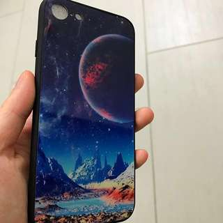 Iphone 7 case 100% new