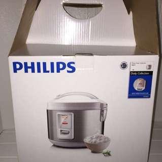 Philip 電飯煲 1.8L HD 3007