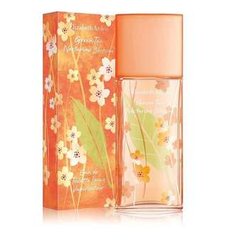Elizabeth Arden Green Tea Nectarine Blossom EDT 100ml