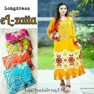 Lingdress Elzatta