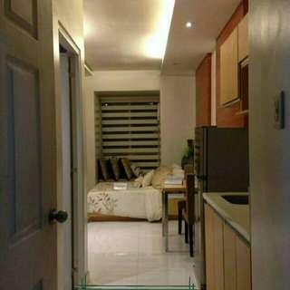 Condominium 8k monthly near EDSA