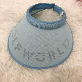 Golf World Caps