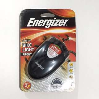 LED Front Bike Light