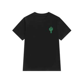 (4 colors) Cactus Graphic T-Shirt - Unisex