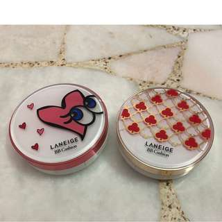 ​ Laneige BB Cushion Case Only