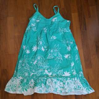 H&M Girl Sun Dress Size 146 Age 8 - 10