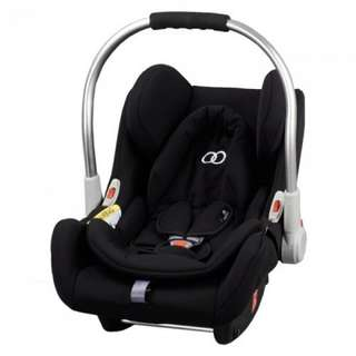 Koopers Kolo Car Seat