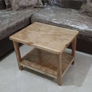 Center Table (month used)