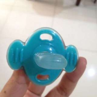 Teether dari brown