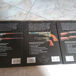 American premium gunmaker