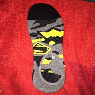 Batman Iconic foot socks