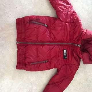 Bossini winter jacket