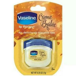 VASSELINE Lip Therapy (cremee)