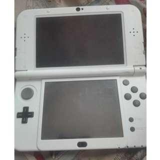 Nintendo 3DS XL FE edition