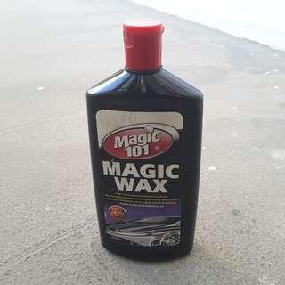 Magic Wax
