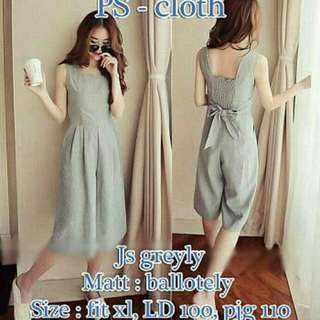 Js greyly   Matt Ballotely, premium quality, fit xl, LD 100, pjg 110