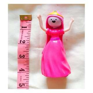 Princess Bubblegum Toy