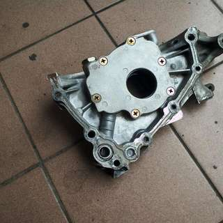 oil pump 4g91,92,93 twin camm