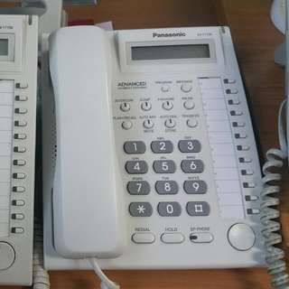 Panasonic PBX System Office Phone KX-T7730