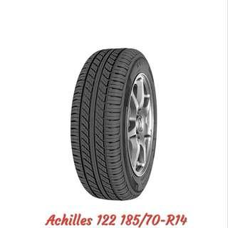 Achilles 122