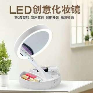 LED化妝鏡