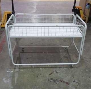 Sales wagon
