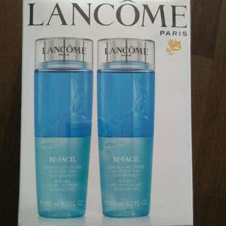 *NEW 200ML Lancome eye makeup remover