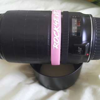 Canon 70-210mm EF鏡頭