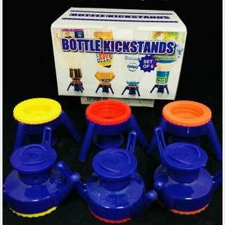 6入倒立式防露瓶蓋