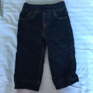 Carter's Pants 9M