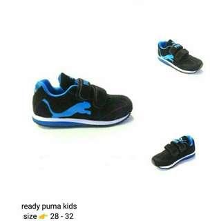 Sepatu Puma Kids👟