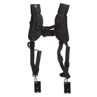 Dual camera vest sling