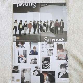 (READYSTOCK) Seventeen Album