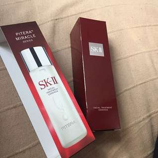 SKII Facial Treatment Essence 160ml 神仙女