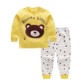 #Bajet20 Kids Pyjamas