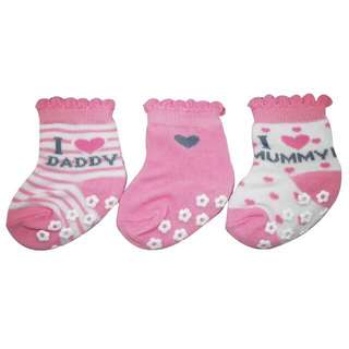 Enfant baby socks