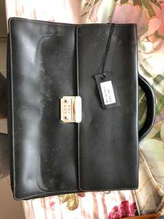 Jaguar bag