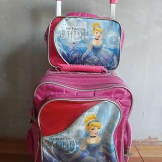Disney Kids Bag