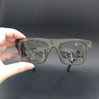 Celine Wayfarer Sunglasses