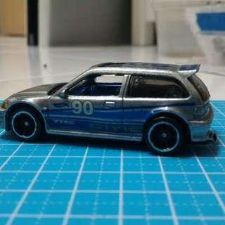 Hotwheels tomica customs