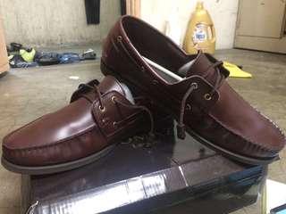 Tomaz boatshoes fit 10uk/11uk