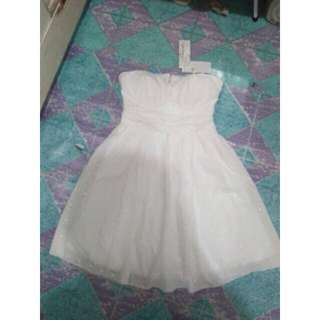 Brandnew dress