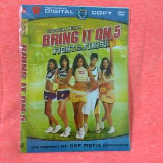 Dvd film about dancing