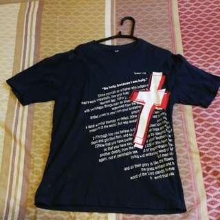 1 peter 1:16 tshirt