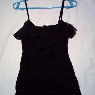 Terranova black blouse
