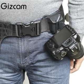 Camera Belt Holster